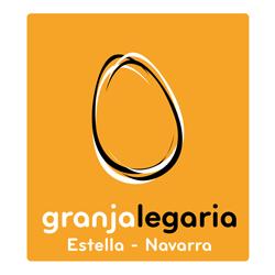 Logo Granja Legaria